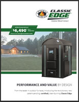 classic edge brochure